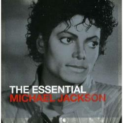 Jackson, Michael - Essential Michael Jackson CD Cover Art