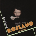 Sportiello, Rossano - In the Dark CD Cover Art