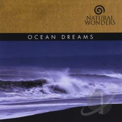 Arkenstone, David - Ocean Dreams CD Cover Art