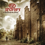 12 Stones - Only Easy Day Was Yesterday CD Cover Art