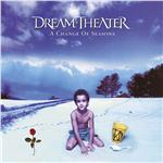 Dream Theater - Change of Seasons DB Cover Art