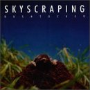Bushtucker - Skyscraping CD Cover Art