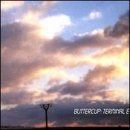 Buttercup - Terminal E CD Cover Art