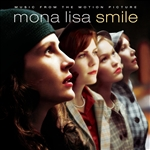 Mona Lisa Smile CD Cover Art