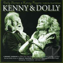 Parton, Dolly - Puppy Love and Ruby CD Cover Art