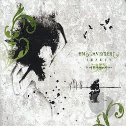 Enslavement Of Beauty - Mere Contemplations CD Cover Art