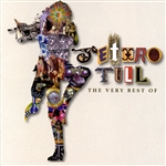 Jethro Tull - Very Best Of Jethro Tull DB Cover Art