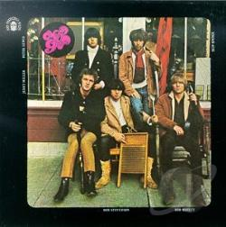 Moby Grape - Moby Grape CD Cover Art
