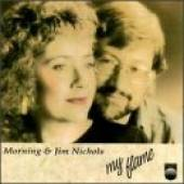 Nichols, Jim - My Flame CD Cover Art