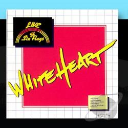 White Heart - Live At Six Flags