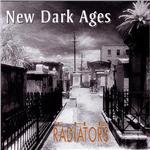 Radiators - New Dark Ages CD Cover Art