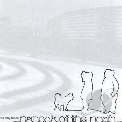 Nanook Of The North - Taby Tapes CD Cover Art