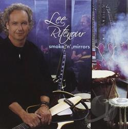 Ritenour, Lee - Smoke 'N' Mirrors CD Cover