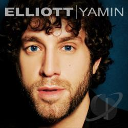Yamin, Elliott - Elliott Yamin CD Cover Art