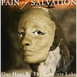 Pain Of Salvation - One Hour By The Concrete Lake CD Cover Art