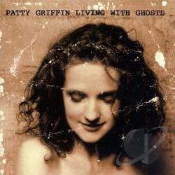 Griffin, Patty - Living With Ghosts CD Cover Art