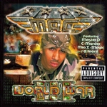 Mac - World War III CD Cover Art