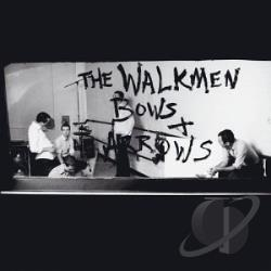 Walkmen - Bows + Arrows CD Cover Art