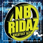 Nb Ridaz - Greatest Hits CD Cover Art