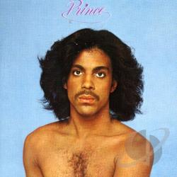 Prince - Prince CD Cover Art