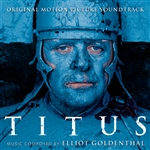 Titus (Ost) - Titus CD Cover Art
