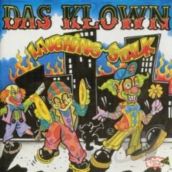 Klown - Laughin Stalk CD Cover Art
