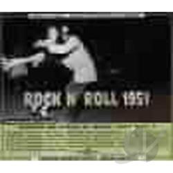 Roots of Rock & Roll, Vol. 7: 1951 CD Cover Art