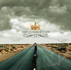 Prom Kings - Prom Kings CD Cover Art