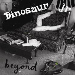 Dinosaur Jr. - Beyond CD Cover Art
