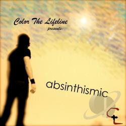 Color The Lifeline - Absinthismic CD Cover Art