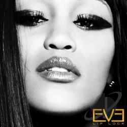 Eve - Lip Lock CD Cover Art