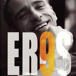 Ramazzotti, Eros - 9 CD Cover Art