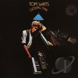 Waits, Tom - Closing Time CD Cover Art