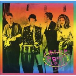 B-52's - Cosmic Thing CD Cover Art