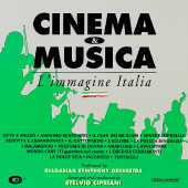 Cinema & Musica L'Immagine Ital CD Cover Art