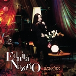 Nazario, Ednita - Acustico CD Cover Art