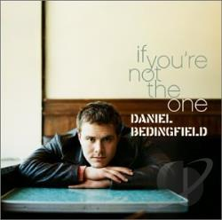 Bedingfield, Daniel - If You're Not The One DS Cover Art