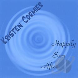 Cormier, Kristen - Happily Ever After CD Cover Art