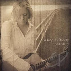 Stroup, Amy - Solidity CD Cover Art