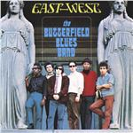 Paul Butterfield Blues Band - East West DB Cover Art