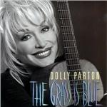 Parton, Dolly - Grass Is Blue DB Cover Art
