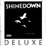Shinedown - Sound Of Madness DB Cover Art