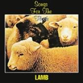Lamb - Songs For The Flock DB Cover Art