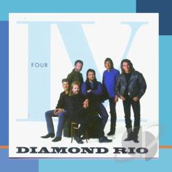 Diamond Rio - IV CD Cover Art