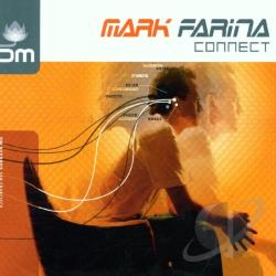 Farina, Mark - Connect CD Cover Art