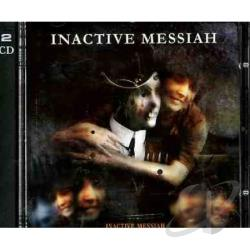 Inactive Messiah - Inactive Messiah CD Cover Art