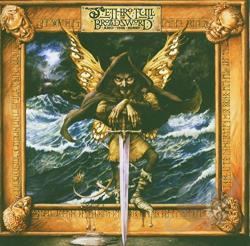 Jethro Tull - Broadsword and the Beast CD Cover Art