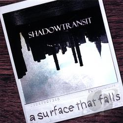 Shadowtransit - Surface That Falls CD Cover Art