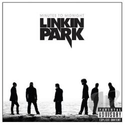 Linkin Park - Minutes to Midnight LP Cover Art