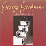 Gershwin, George - Musical Gala DB Cover Art